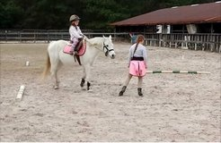 Riding Lessons/Horse Camps in Camp Lejeune, North Carolina