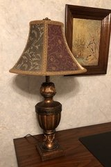 Table Lamp in Shorewood, Illinois