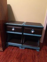 Small end tables set ~ Historical Humble in Kingwood, Texas