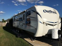 2012 Keystone Outback 301BQ in Warner Robins, Georgia