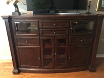 TV Cabinet with storage in Beaufort, South Carolina