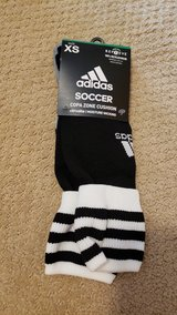 youth soccer socks in Houston, Texas