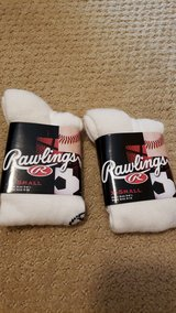 Rawlings xs sport socks in Houston, Texas
