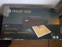 PRINTER HP DESKJET 3000 in Ramstein, Germany