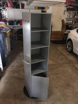 Storage Cabinet and Dressing Mirror (Ikea) in Plainfield, Illinois