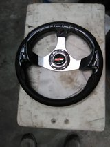 GODSNOW CUSTOM STEERING WHEEL in Fort Campbell, Kentucky