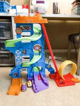 Fisher Price Loops and Swoops Track in Elgin, Illinois