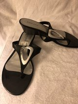 New Patent Sandal 7 1/2 in Beaufort, South Carolina