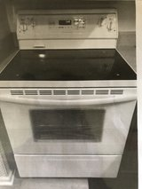 Kitchen Aid Range and Convection Oven in Fort Campbell, Kentucky