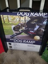 New / Folding Dog Ramp in Fort Campbell, Kentucky