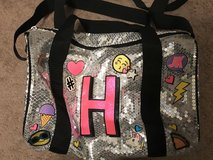 "Justice ""H"" Dance Bag in Beaufort, South Carolina"