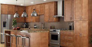 ISO Kitchen and/or Bathroom Cabinets in 29 Palms, California