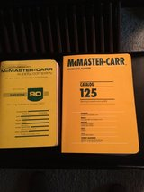 McMaster-Carr catalogs in Westmont, Illinois