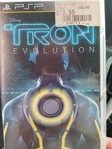 PSP TRON EVOLUTION in Aurora, Illinois