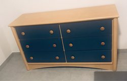 boys dresser (good quality) and extras in Stuttgart, GE