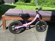 Toddler balance bike in Ramstein, Germany