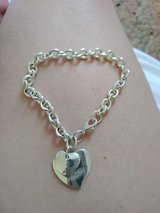 925 heart bracelet in Cherry Point, North Carolina