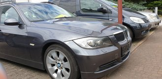 BMW 330 d automatic transmission german spec. New inspection in Ramstein, Germany