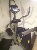 Elliptical Bike..Proform 900 in Glendale Heights, Illinois