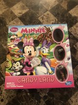 Minnie Mouse Candyland in Alamogordo, New Mexico