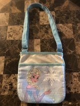 Frozen Purse and Cup in Alamogordo, New Mexico