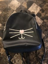 Kitty Backpack Purse in Alamogordo, New Mexico