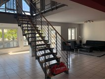 TLA/TDY/TLF 4bedroom Family Penthouse in best Location in Ramstein, Germany