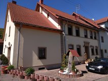 RENT: (110) Charming SFH with Two-Car-Garage, Rathsweiler - avail. Now! in Ramstein, Germany