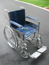 Wheelchair in Joliet, Illinois