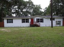Manufactured Home For Rent on Coosaw, LI in Beaufort, South Carolina