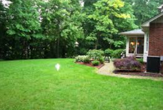 Lowcountry lawn care in Beaufort, South Carolina