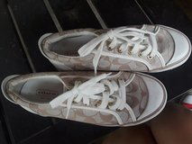 Coach Shoes Worn Once Size 6 in Kingwood, Texas