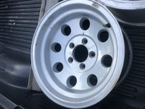 Chevy rims in Fort Leonard Wood, Missouri
