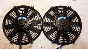 Radiator Fans 12V by PermaCool in Joliet, Illinois