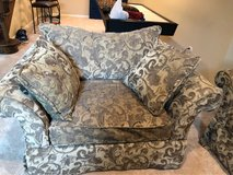 Sofa Loveseat and Chair in Batavia, Illinois