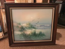 oil Painting in Tinley Park, Illinois