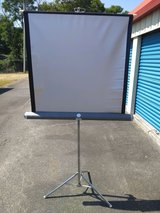 Projector Screen in Warner Robins, Georgia