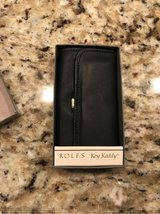 Men's New Leather Key Caddy in Tinley Park, Illinois