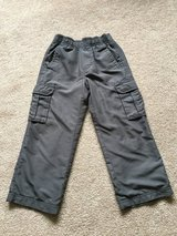 Boy Lined Pants in Naperville, Illinois