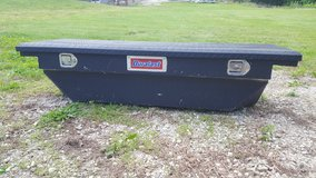 Better Built Aluminum Compact Truck Tool Box Sale/Tarde in Fort Leonard Wood, Missouri
