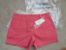 NWT Vineyard Vines 3-1/2 inch Everyday Shorts sz.0 in Camp Lejeune, North Carolina