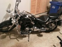 Yamaha motorcycle for sale in Fort Belvoir, Virginia