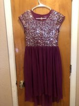 Sequence Dress in Alamogordo, New Mexico