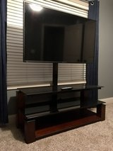 55'' Element TV with Entertainment Stand in Fort Campbell, Kentucky
