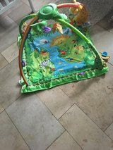 Playmat Fisher Price, lights and sounds in Wiesbaden, GE
