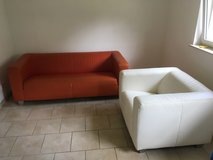 Lounge synthetic leather in Ramstein, Germany