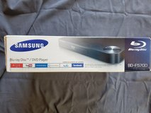 NIB Samsung BluRay Player in Stuttgart, GE