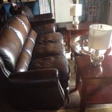 couch chair 8 pc. in Leesville, Louisiana