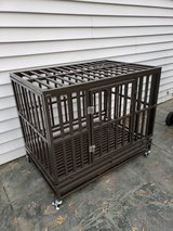 Guardian Gear ProSelect Empire Dog Cage in Plainfield, Illinois