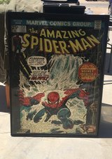 Framed poster size Spider Man Picture in Yucca Valley, California